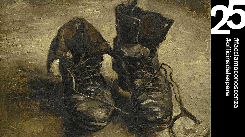 Van Gogh, Scarpe