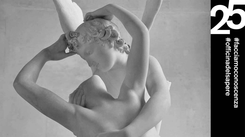 Antonio Canova, Amore e Psiche